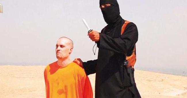 IŞİD'den Obama'ya kafanı keseceğiz tehdidi!