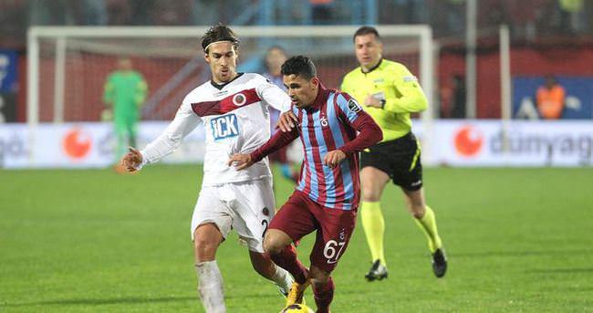 Trabzonspor Serdar Gürler'i Erciyesspor'a verdi