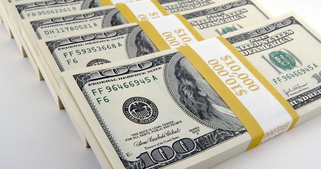 Dolar seyrini sürdürüyor