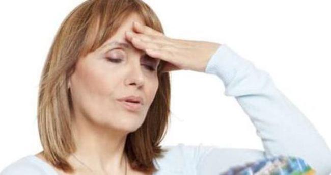 Menopozda ''ezber bozan tedavi'' önerisi