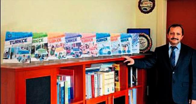 TÖMER 20 yılda 6 bin yabancı uyrukluyu Türkçe konuşturdu
