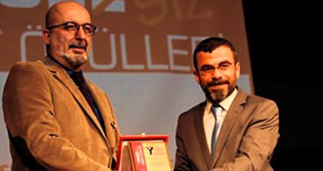 Engel'siz ödül Ankara DT'nin