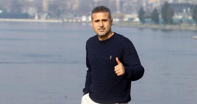 Mustafa Kocabey: Hakan Şükür'le ahirette hesaplaşacağız