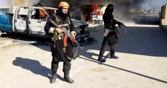 IŞİD o iki ülkeye yöneldi!