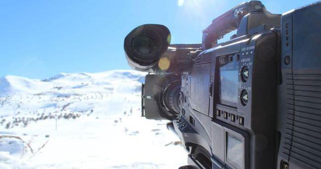 Türkiye'nin etki alanı televizyonda
