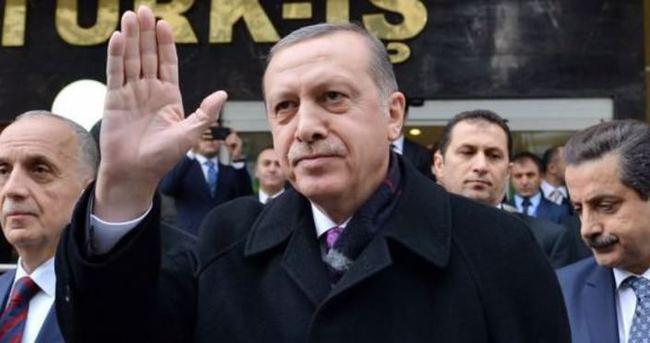 Cumhurbaşkanı Erdoğan TÜSİAD'ın özrünü kabul etmedi