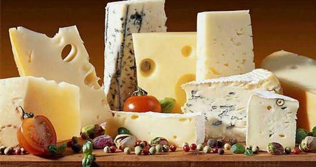 Peynire A'dan Z'ye yeni düzenleme