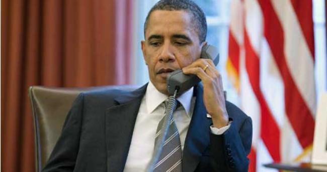 Obama'dan Çipras'a: Saçlarına ak düşer!