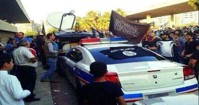 Times'tan şok iddia! IŞİD ilk Lübnan 'emiri'ni atadı