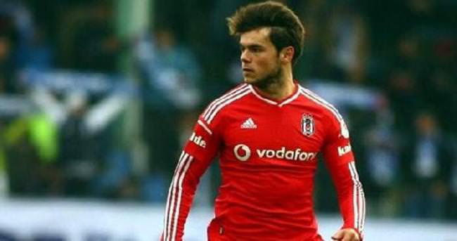 Beşiktaş'tan Menemen Belediyespor'a gitti