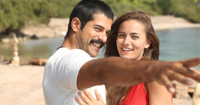 Burak Özçivit: Gerçek aşk gözlere bakarak yaşanır