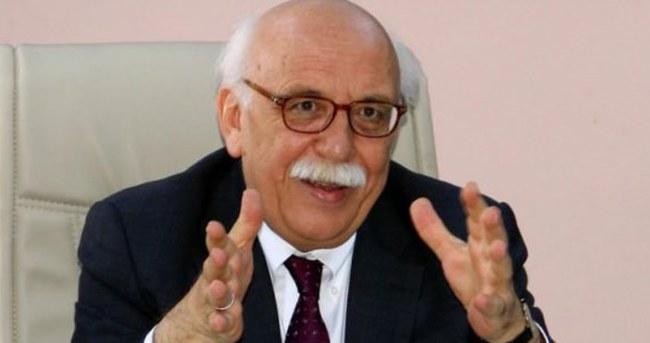 Nabi Avcı'dan paralel okullar açıklaması
