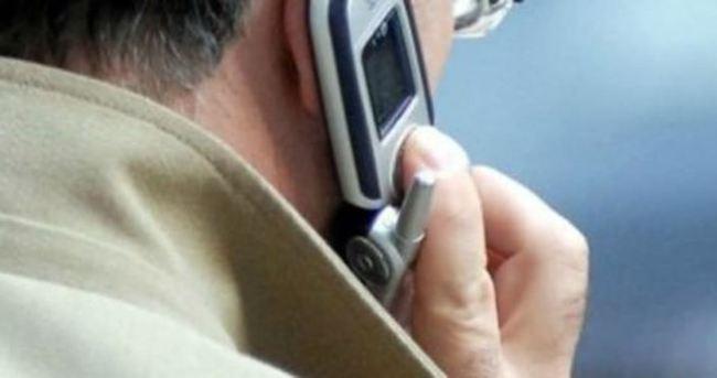 Telefonla dolandırıcılığa suçüstü