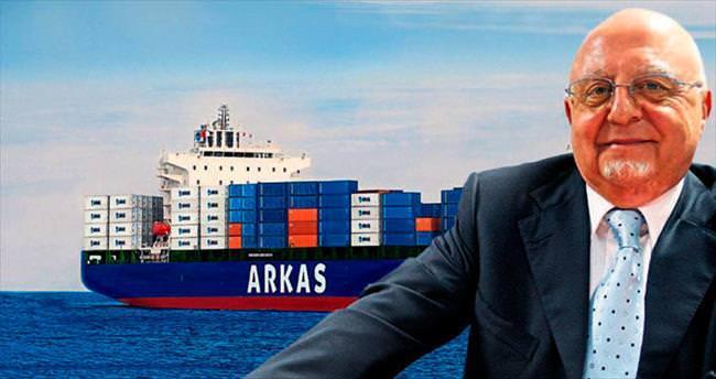 Arkas Line ilk kez 1 milyon barajını aştı
