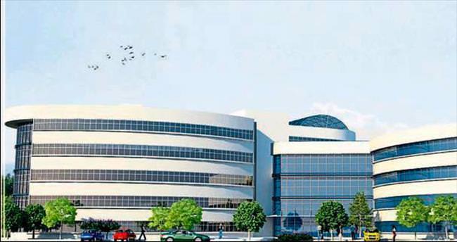 Bornova Hastanesi hizmeti sürdürecek