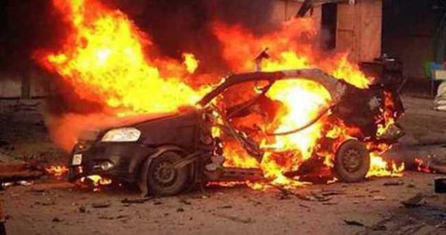 Mısır'da bombalı saldırılarda 30 ölü
