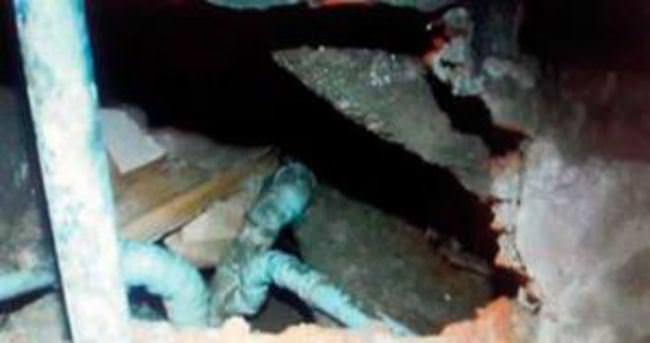 9 aydır aranıyorlardı, cesetleri kuyuda bulundu