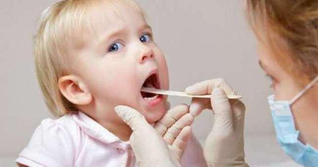 Çocuklar hastalıktan nasıl korunur?