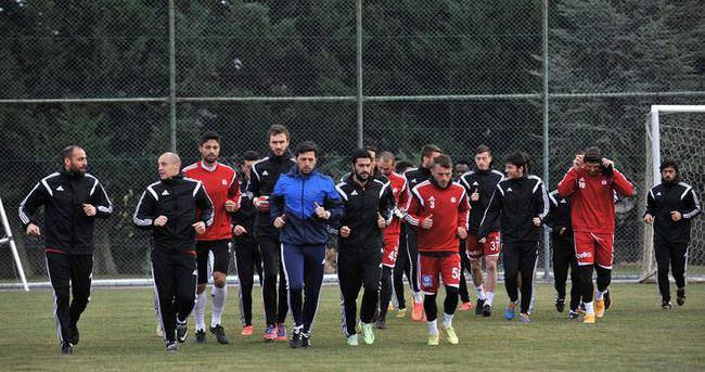 Medicana Sivasspor, çıkış arıyor