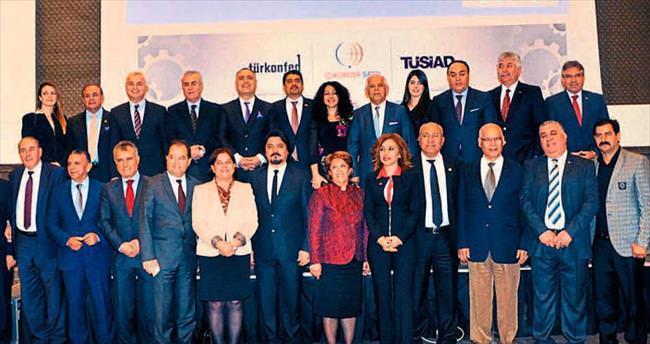 Bölgesel kalkınma için Adana'da büyük buluşma