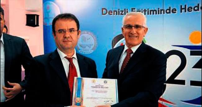 Denizli'de okullar estetik kazanacak
