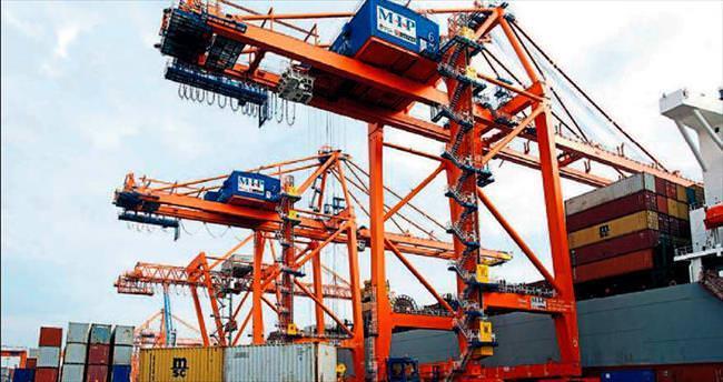 Tas: Mersin Limanı dünya limanı olacak