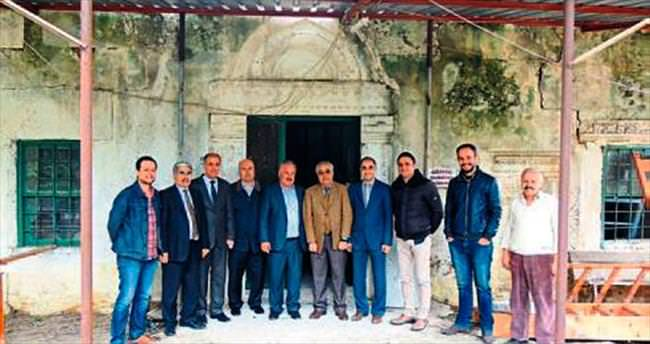 Aksu Belediyesi tarihe sahip çıktı