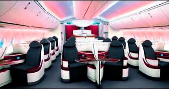 Qatar Airways'e Business ödülü
