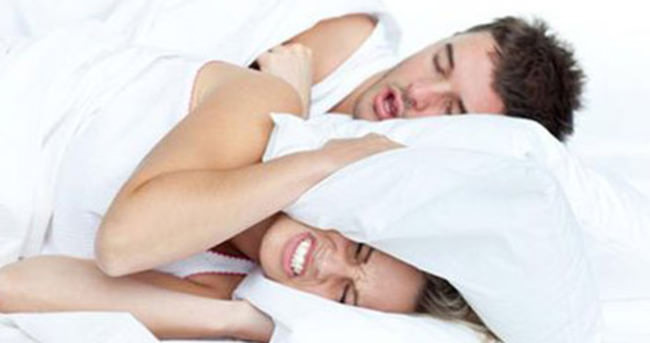 Uyku apnesi öldürücü olabilir!