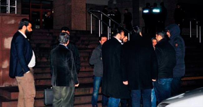 Telekulakçı polis operasyonunda iki tutuklama