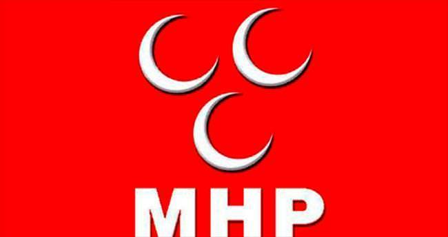 MHP Başkanlık'tan geri adım attı