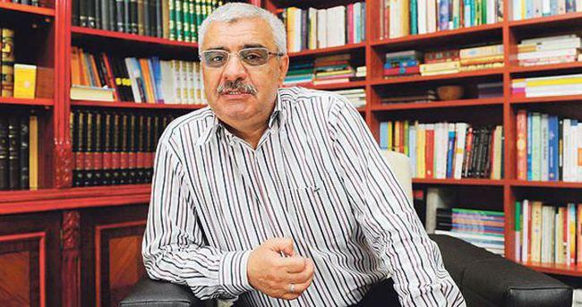 Zaman yazarı Ali Bulaç'a zor soru