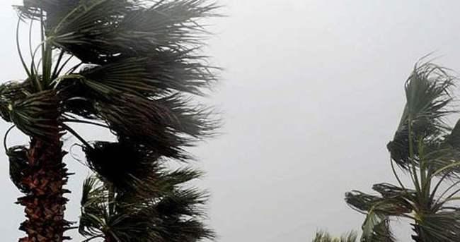 Meteoroloji uyardı: Hafta başı yağış geliyor