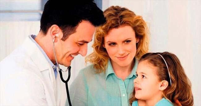 Küçüklere operasyondan sonra iyileşeceğini anlatın