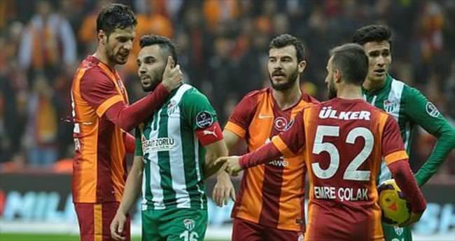 Yazarlar Galatasaray-Bursaspor maçını yorumladı