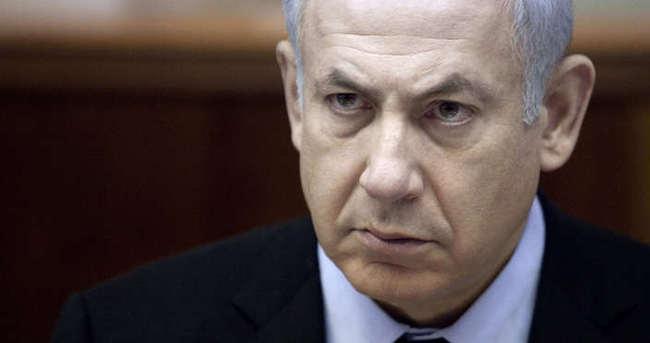 İsrail'de Netanyahu skandalı büyüyor