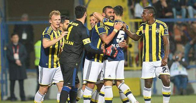 Fenerbahçe sürpriz yaşamak istemiyor