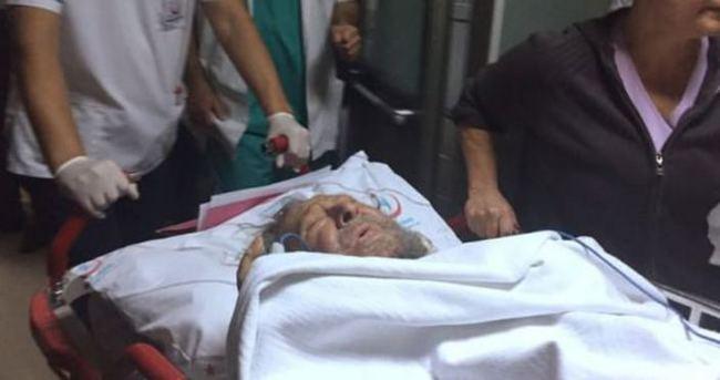 Fikret Otyam'ın tedavisi sürerken abisi hayatını kaybetti