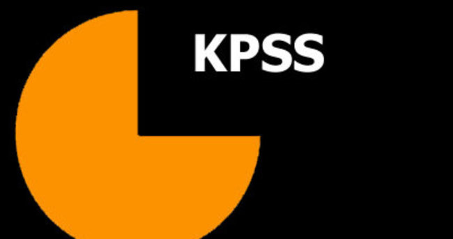 KPSS tercih kılavuzu yayınlandı
