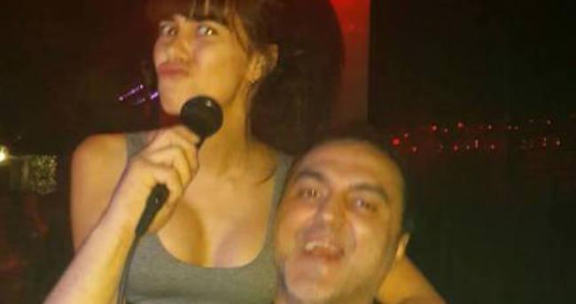 Berkay şarkısı çalınınca Asena Erkin sinirlendi