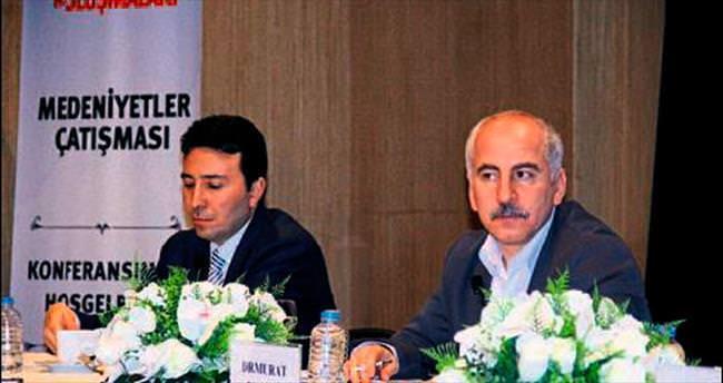 Yeni Türkiye panelleri sürüyor