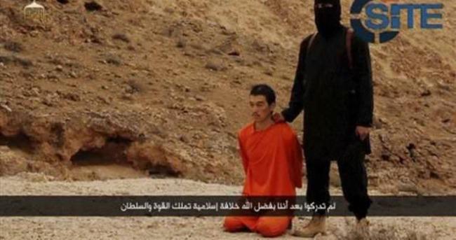 IŞİD'in Japon rehineleri infazı başarısızlık