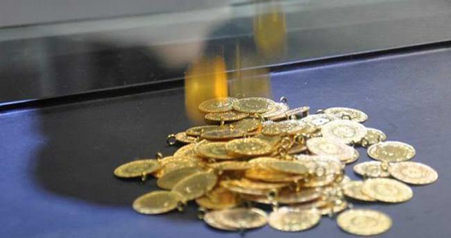 Altın fiyatları zirvede, satışlar arttı
