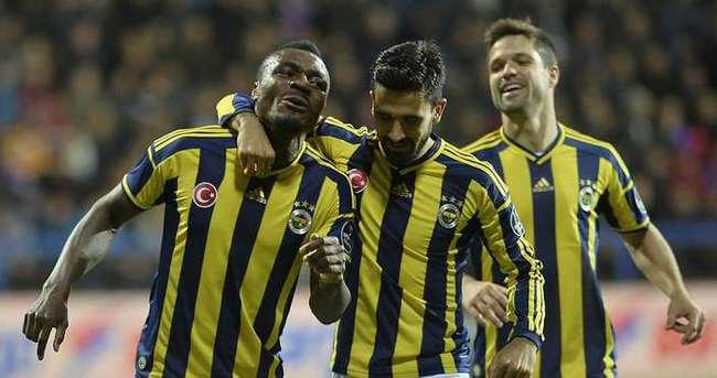 Fenerbahçe - Bayburt Türkiye Kupası maçı Atv canlı izle