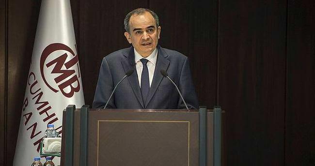 Merkez Bankası toplantıyı 24 Şubat'a erteledi