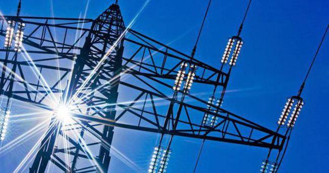 Türkiye'nin elektrik ticareti hacmi yüzde 45 arttı