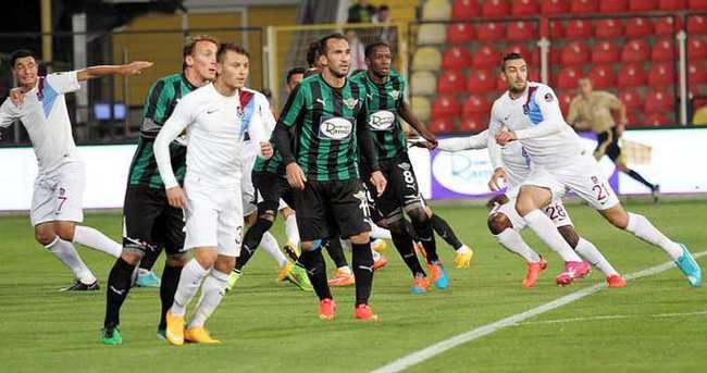 Akhisar Belediyespor - Trabzonspor maçı saat kaçta hangi kanalda?