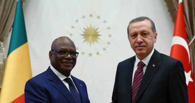 Erdoğan: Durmuş Bey kendi işine baksın