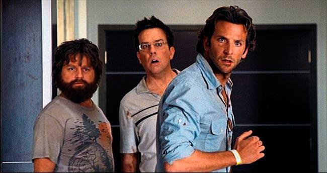 Bradley Cooper'ı kimse tutamıyor!