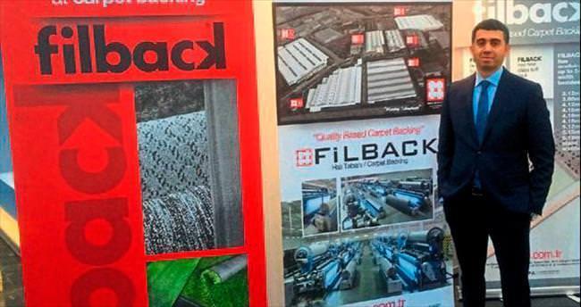 Filback Almanya'da tüm dikkatleri topladı